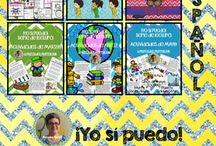 Spanish Educational Resources