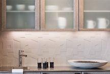 Kitchen / by Carmella Von Thaden