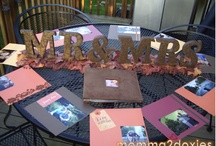 Guest book Ideas / by Veronica Sturm (Celeste)