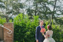 Farm Vigano Wedding / Wedding at Farm Vigano South Morang Melbourne