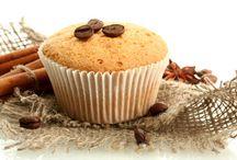Coffee Cupcake