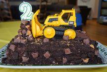 2birthday cake