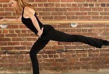 Fitness / by LouAnne Bieber