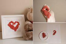 St. Valentine / by Sherry Capozzi