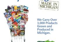 Michigan Products / by Kerri Grabiec