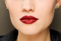 Makeup / by modediktat