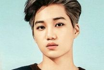 My love kai*