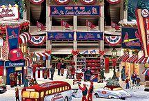 MLB - St. Louis Cardinals