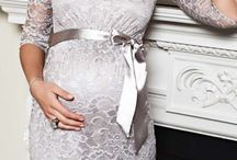 Maternity dresses/accessories for Weddings/parties