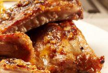 Marinaden / Fleisch braucht Geschmack und den bekommst du am besten mit Marinaden ins Fleisch. Egal ob du grillst oder es in der Pfanne bräst, es lohnt sich.