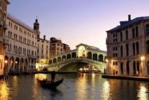 Italy  / by Glenn Forman