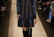 MBFW NY F/W 2015 / Bits that stand out and why