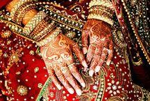 Mehndi/Henna/Embroidery