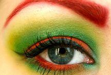 Color me  / by Tammie Hernandez