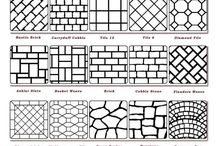 Floor & Wall Stamping