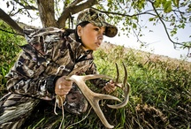 Amazing Hunting & Shooting Gear for Women- BY PROIS! / THE Pinterest board for female hunters! / by PROIS HUNTING APPAREL FOR WOMEN