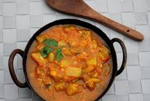 Indian veg
