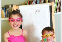 Summer Activities for Kids / Skip boredom this summer with these fun and educational summer activities for kids.