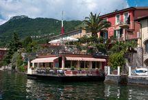 Hotel Du Lac / Hotel Du Lac, Gargnano, Garda Lake, Italy http://charmhotelsweb.com/en/hotel/IT023