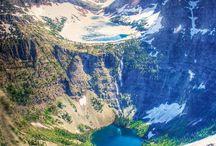 Montana / by Suzetta Waterhouse