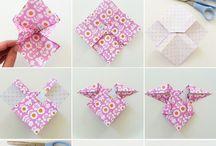 origami ideeën