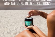 Dry Itchy Skin Solutions