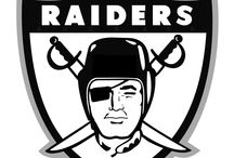 Oakland Raiders / Football