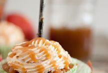 Cupcakes / by Lauren Hughes