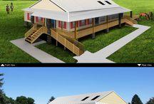 Building Renderings / Avonmodular's Modular Building Renderings