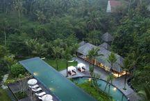 landscape - luxury hospitality