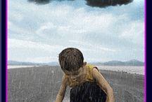 gif-y deszcz