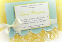 Invitations & Greeting Cards