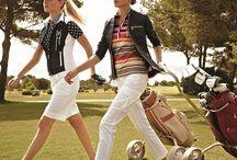 Country Club Fashion