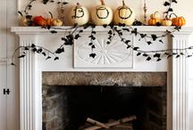 Halloween Decorating and Food Ideas