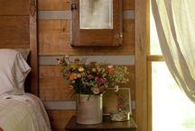 log cabin ideas.....