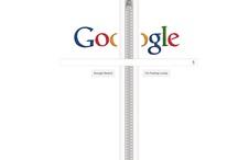 Goofy Google  / by Marcelle Allen