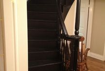 Elegant staircases design / View our some of the finest staircases design