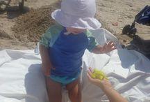 Let's go to the Beach, beach!