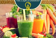 Reverse diabetes smoothies