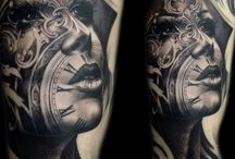 tattoo Mél