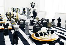 Party Theme: Fashion Week