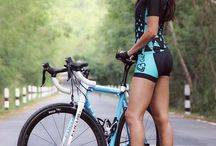 Shooting July Cyclisme