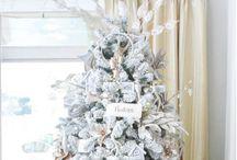 Déco de fêtes | Holiday decor / Noël etc. | Christmas etc.