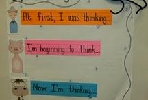 Anything teaching--Writing