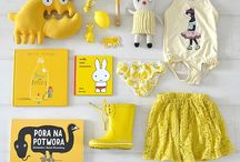 Design Objects for Little Ones