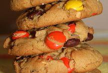 Cookies / by Kim Perkins