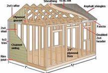 DIY cabins