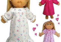 cabbage patch patterns