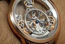 reloj arnold and son