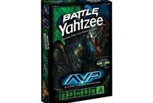 Fanatics - ALIEN VS. PREDATOR™ / Check out these great AVP items!